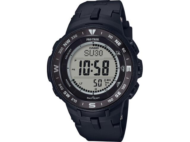 CASIO PRO TREK PRG-330-1ER Watch Men, black/black/black
